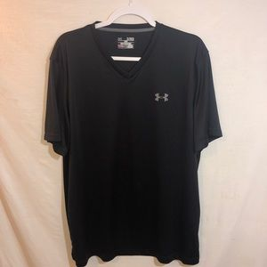 Under Armour Men's XL Vneck
